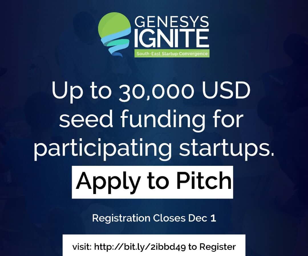 Genesys Technology
