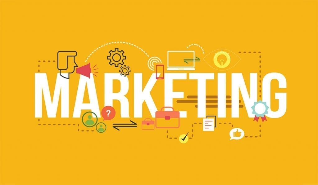 Start-up marketing team - cfamedia