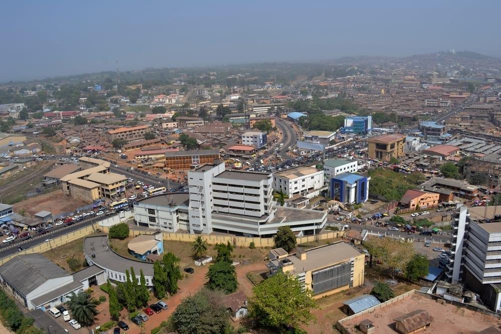 best cities in Nigeria for start-ups - cfamedia